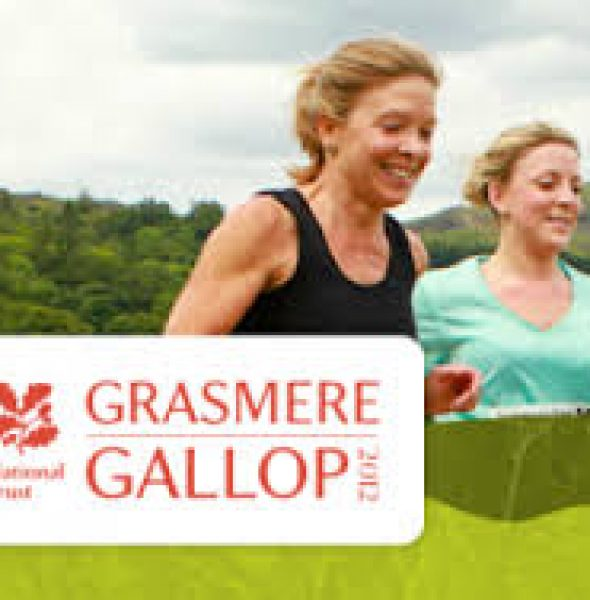 Grasmere Gallop 2017
