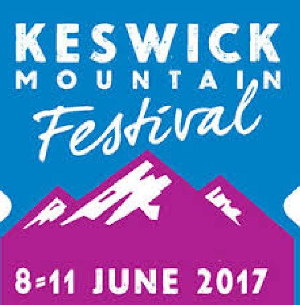 Keswick Mountain Festival 2017