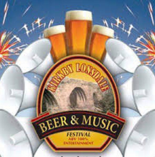 Kirkby Lonsdale Beer & Music Festival
