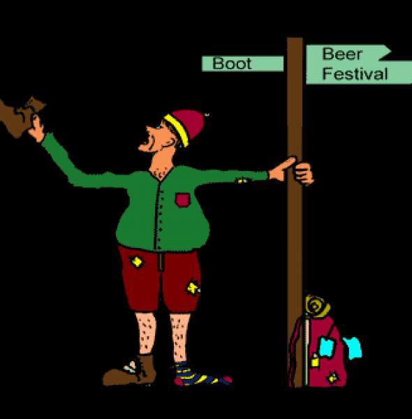 Boot Beer Festival 2017