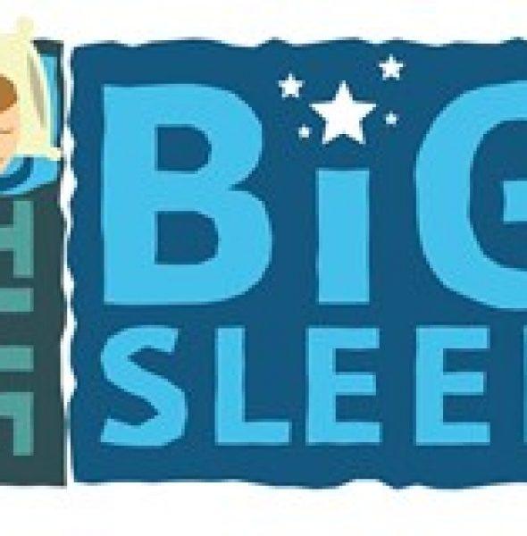 The Big Sleep in Windermere